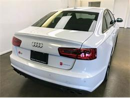 Picture of 2016 Audi S6 - $59,950.00 Offered by Foreign Traffic Import Sales & Service - L5SV