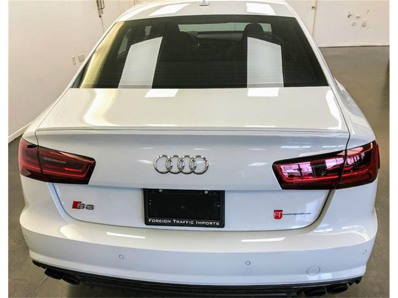 Large Picture of 2016 Audi S6 located in Allison Park Pennsylvania - $59,950.00 Offered by Foreign Traffic Import Sales & Service - L5SV