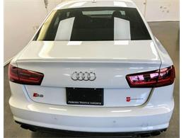 Picture of '16 S6 located in Pennsylvania Offered by Foreign Traffic Import Sales & Service - L5SV