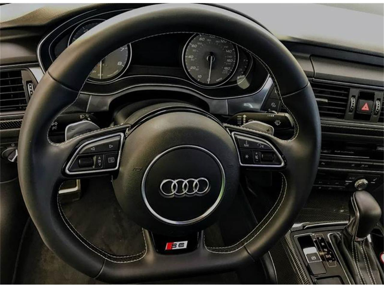 Large Picture of '16 Audi S6 located in Allison Park Pennsylvania - $59,950.00 Offered by Foreign Traffic Import Sales & Service - L5SV