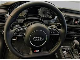 Picture of 2016 S6 Offered by Foreign Traffic Import Sales & Service - L5SV