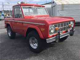 Picture of '74 Bronco - L5TD