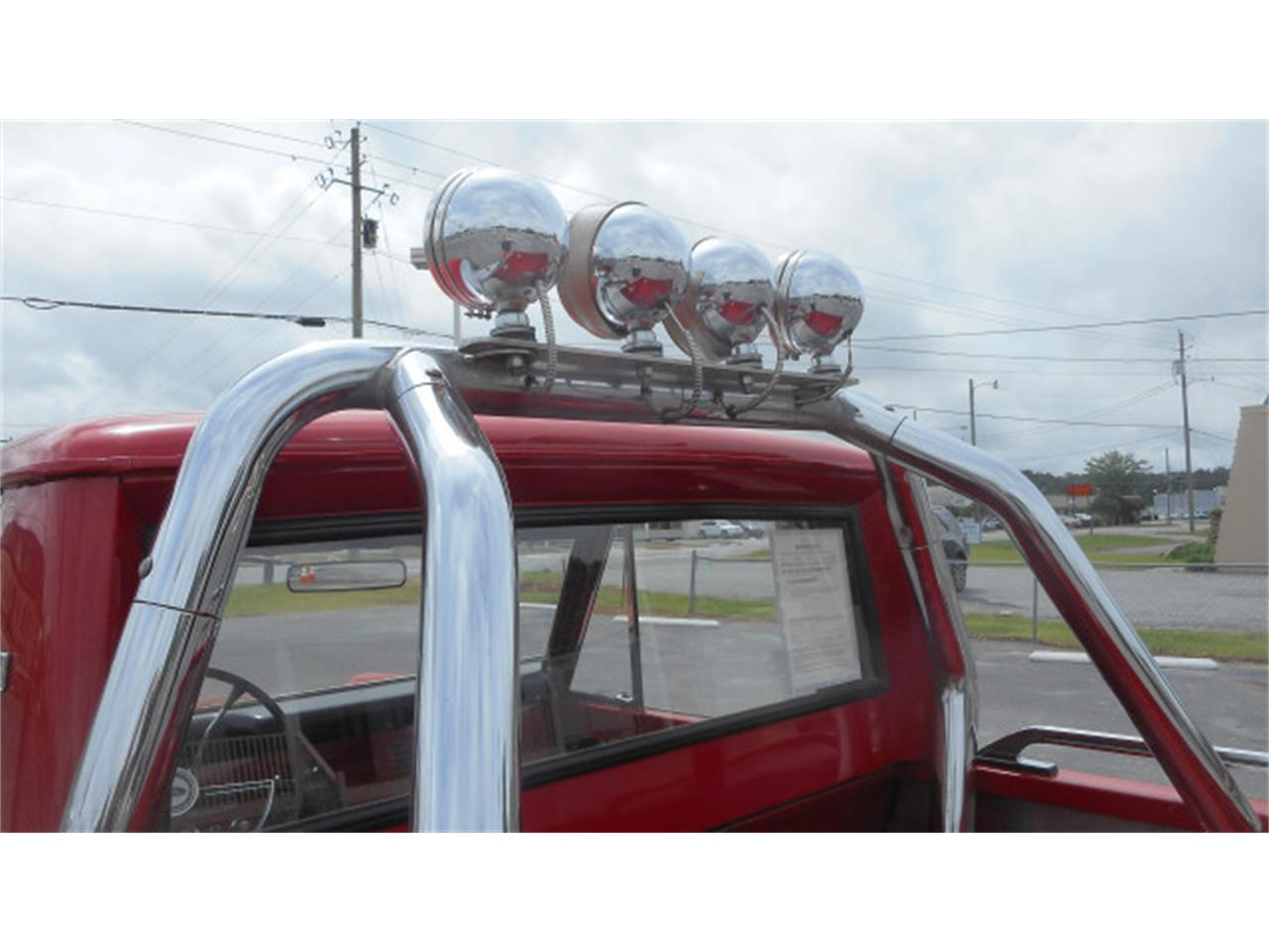 Large Picture of 1974 Bronco located in North Carolina Offered by Classic Connections - L5TD