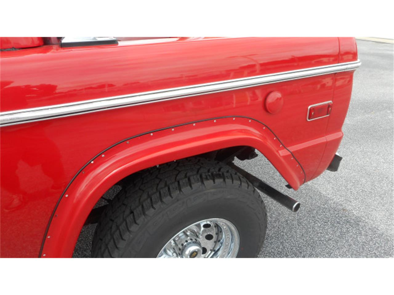 Large Picture of '74 Bronco Offered by Classic Connections - L5TD