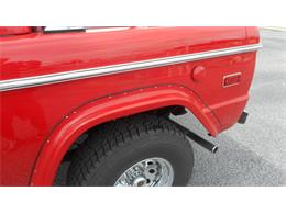 Picture of 1974 Ford Bronco located in Greenville North Carolina - $39,999.00 - L5TD
