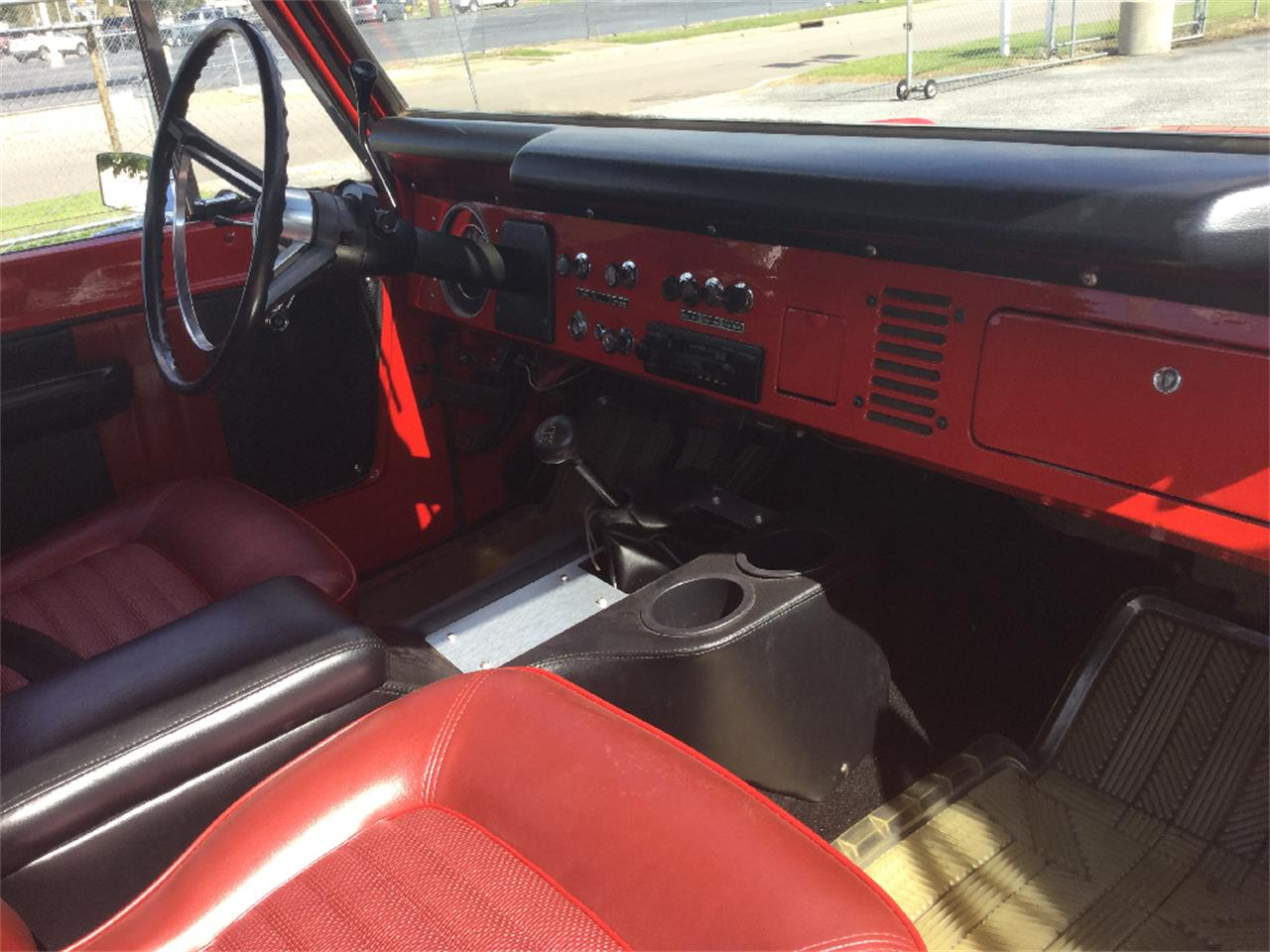 Large Picture of '74 Bronco - $39,999.00 - L5TD
