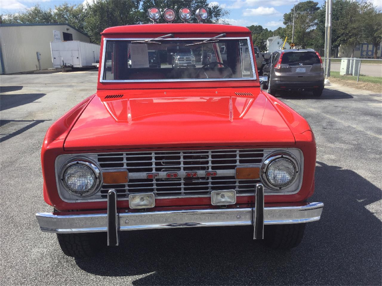 Large Picture of '74 Ford Bronco - $39,999.00 - L5TD