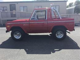 Picture of 1974 Ford Bronco located in Greenville North Carolina - L5TD