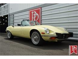Picture of '74 Jaguar XKE Offered by Park Place Ltd - L5TJ
