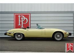 Picture of '74 Jaguar XKE located in Bellevue Washington Offered by Park Place Ltd - L5TJ