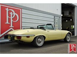 Picture of '74 XKE Auction Vehicle Offered by Park Place Ltd - L5TJ
