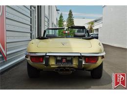 Picture of 1974 Jaguar XKE Auction Vehicle - L5TJ