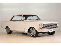 Picture of 1964 Chevrolet Nova SS located in Illinois - $32,998.00 - L5TT