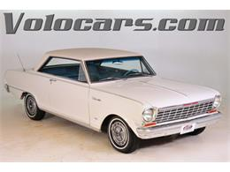 Picture of Classic 1964 Nova SS located in Volo Illinois - $32,998.00 - L5TT
