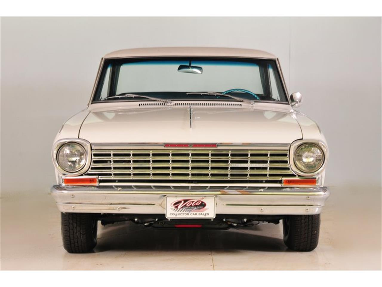 Large Picture of Classic 1964 Chevrolet Nova SS - $32,998.00 Offered by Volo Auto Museum - L5TT