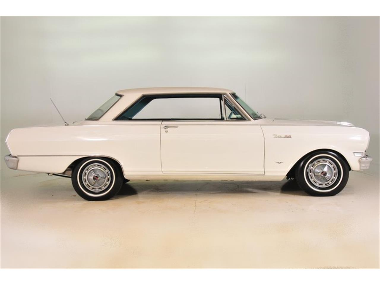 Large Picture of Classic '64 Chevrolet Nova SS - $32,998.00 - L5TT