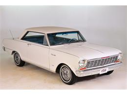 Picture of 1964 Chevrolet Nova SS located in Volo Illinois - $32,998.00 - L5TT