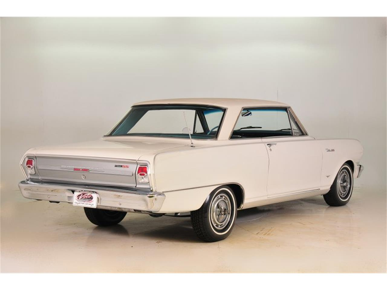 Large Picture of 1964 Chevrolet Nova SS - L5TT