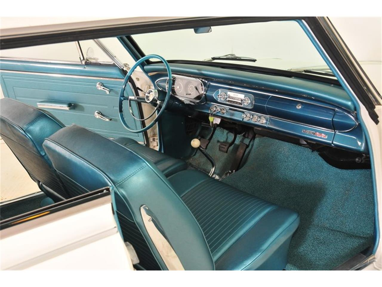 Large Picture of 1964 Nova SS located in Volo Illinois - $32,998.00 Offered by Volo Auto Museum - L5TT