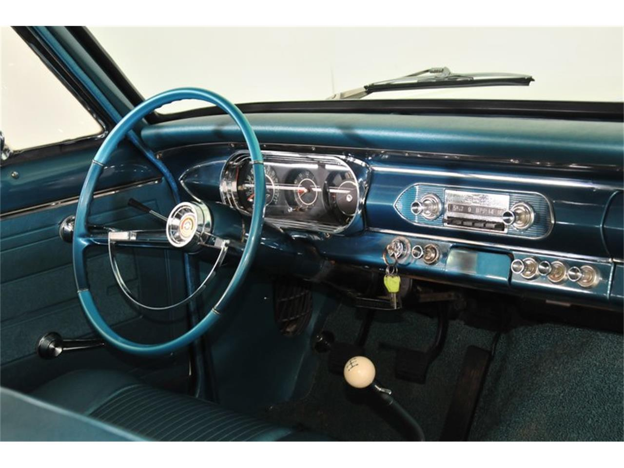 Large Picture of 1964 Nova SS located in Illinois Offered by Volo Auto Museum - L5TT