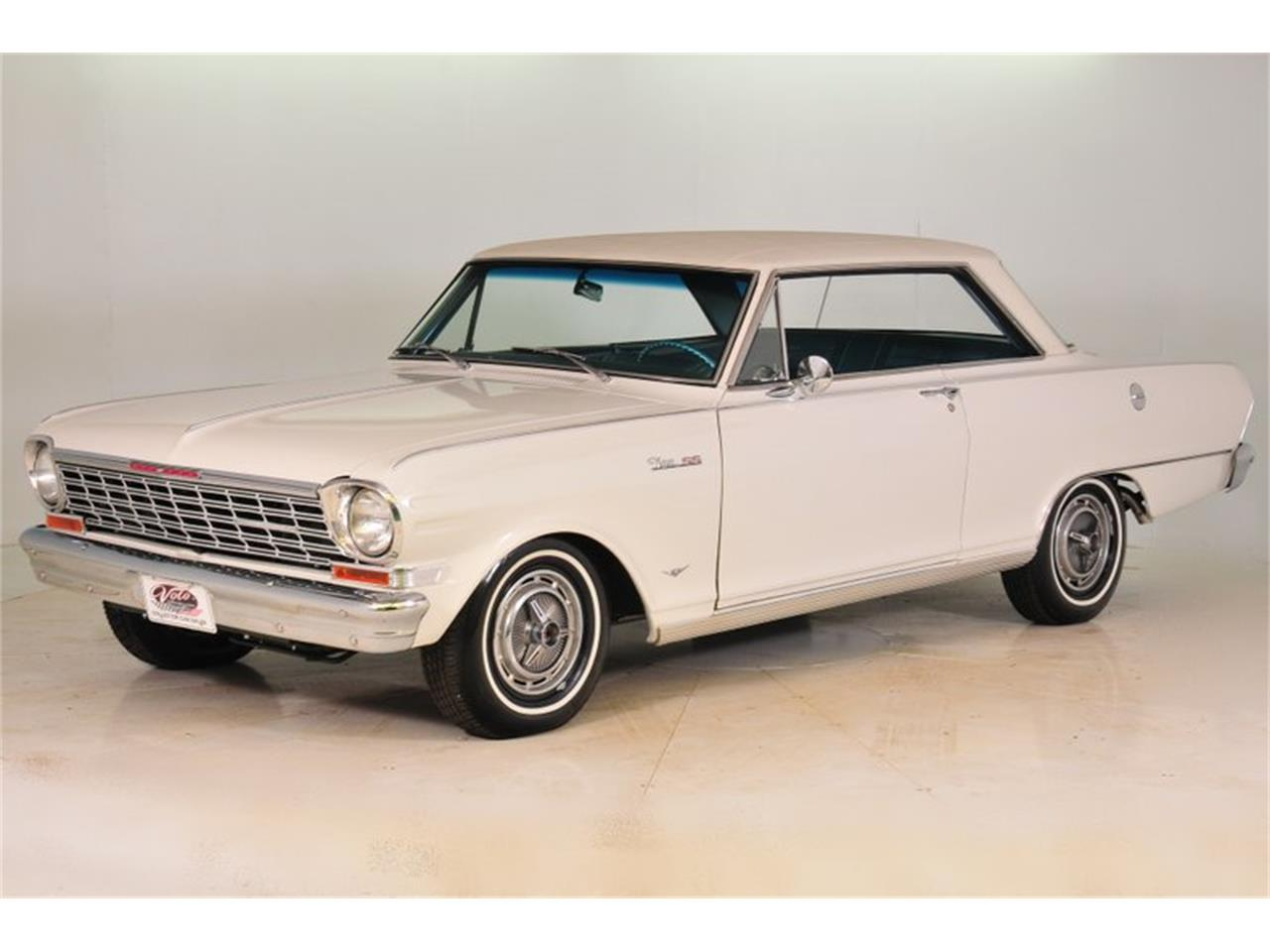 Large Picture of Classic '64 Nova SS located in Volo Illinois - $32,998.00 - L5TT