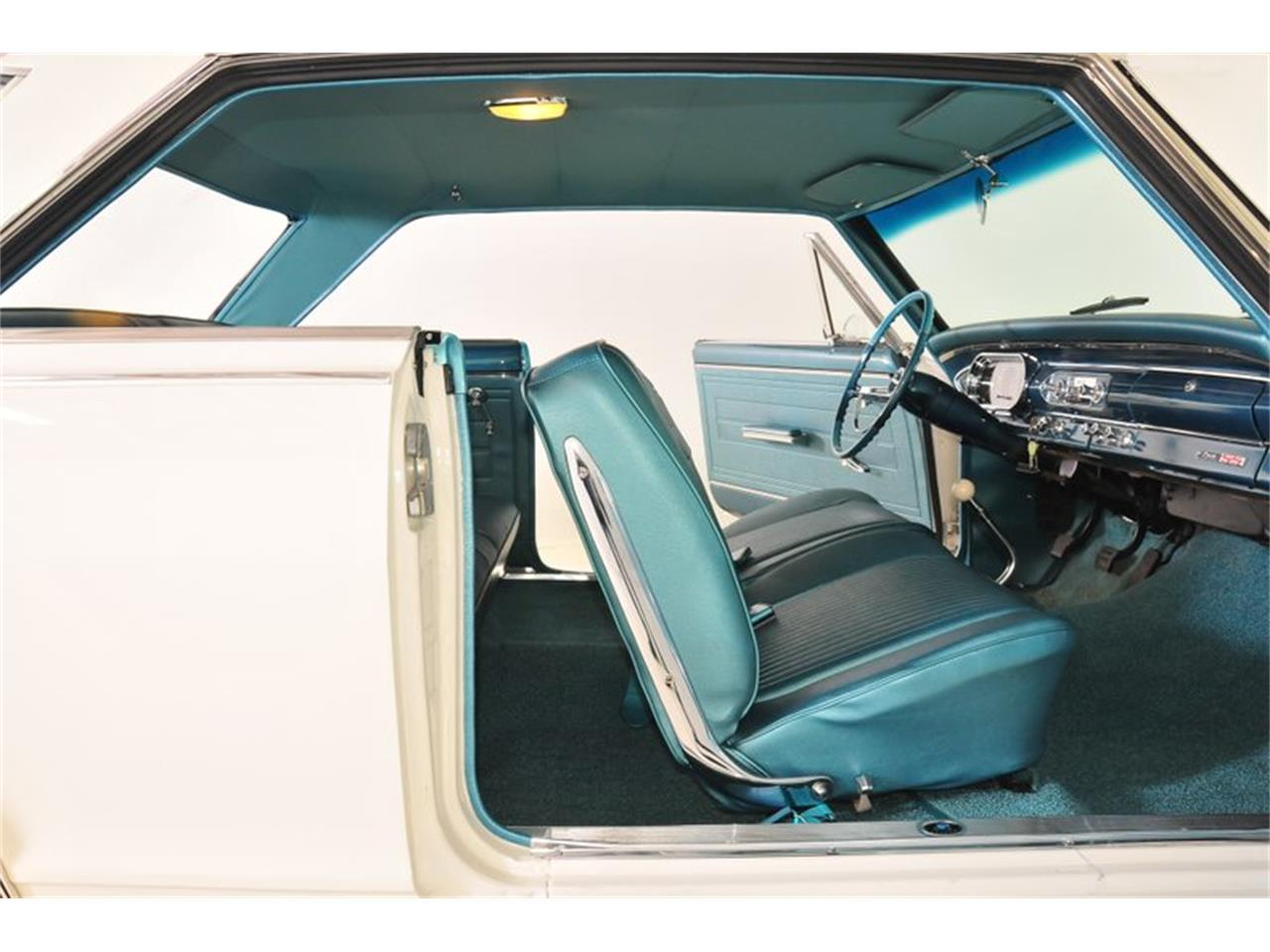 Large Picture of '64 Chevrolet Nova SS located in Illinois - $32,998.00 - L5TT