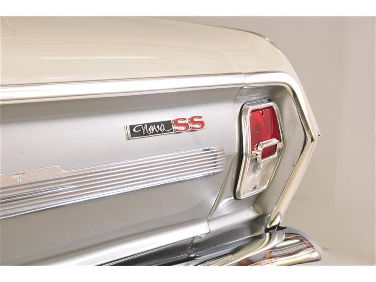 Large Picture of Classic '64 Nova SS - $32,998.00 Offered by Volo Auto Museum - L5TT