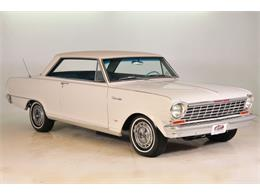 Picture of Classic '64 Nova SS located in Volo Illinois - $32,998.00 - L5TT