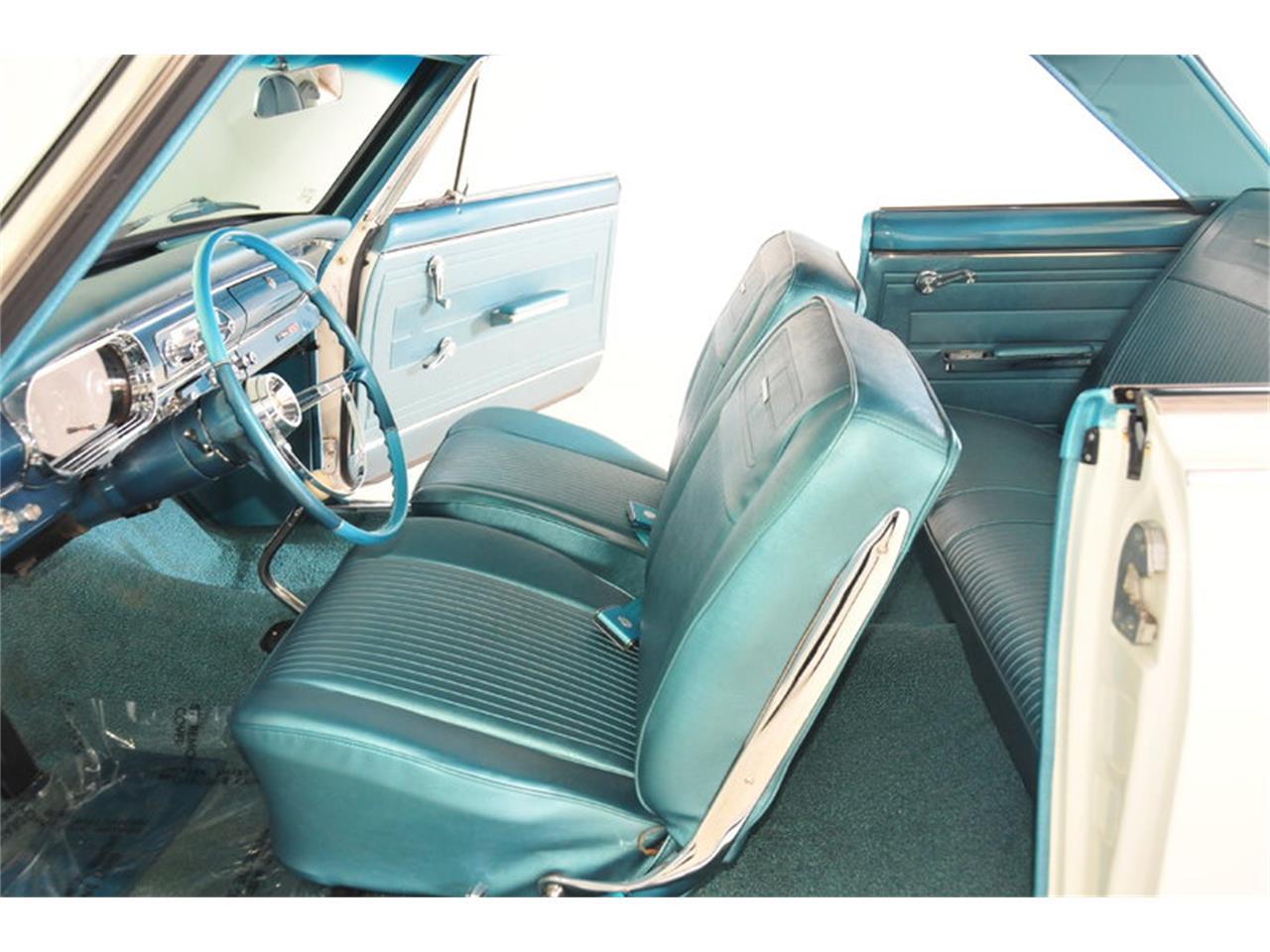 Large Picture of Classic 1964 Chevrolet Nova SS located in Volo Illinois - $35,998.00 - L5TT