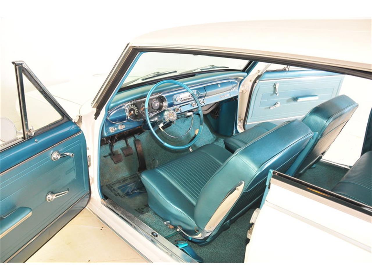 Large Picture of Classic '64 Nova SS located in Volo Illinois - L5TT