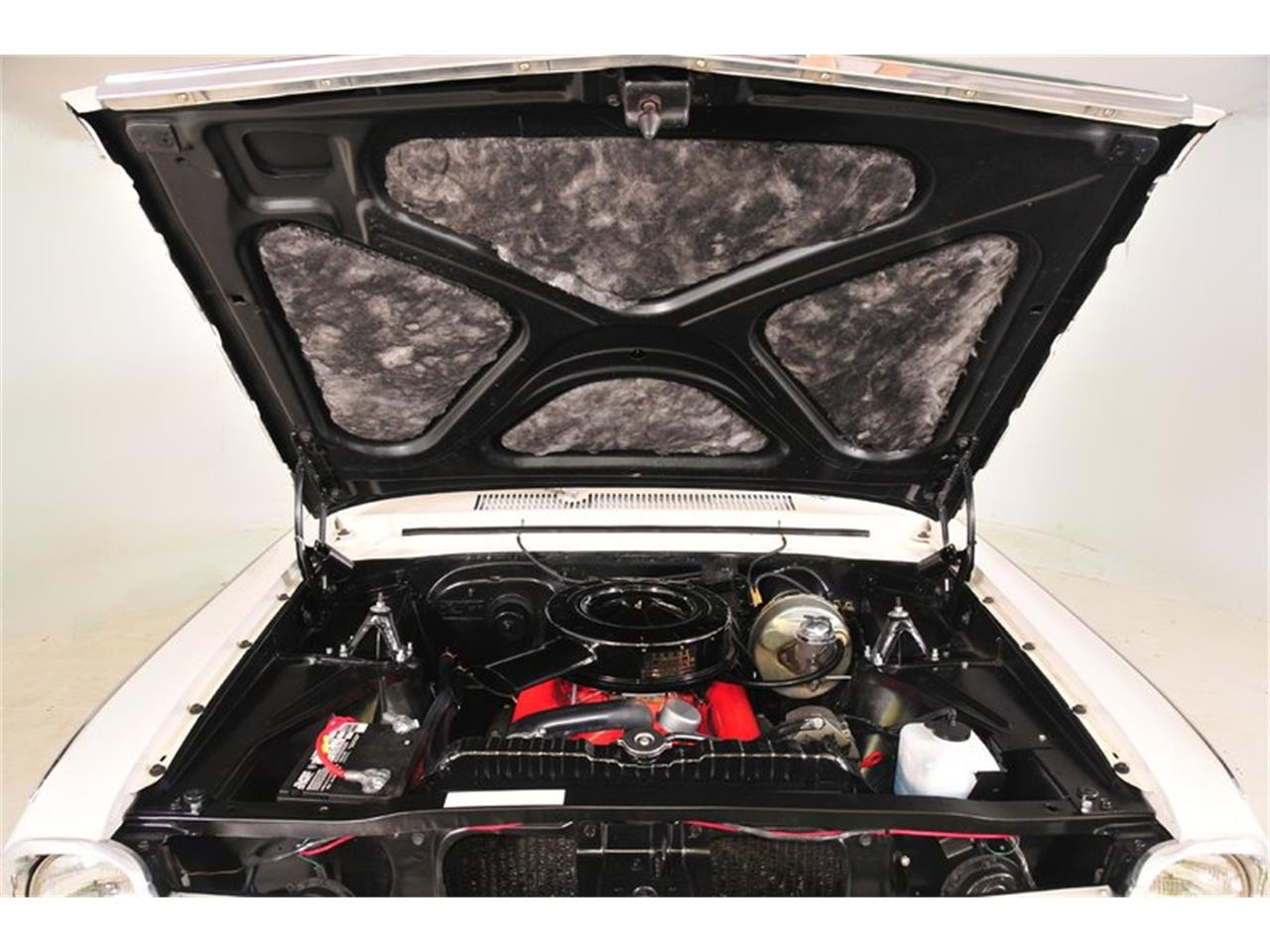 Large Picture of 1964 Chevrolet Nova SS located in Volo Illinois - $35,998.00 Offered by Volo Auto Museum - L5TT