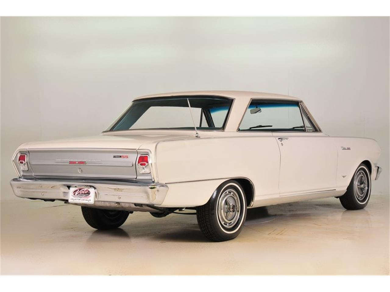 Large Picture of '64 Nova SS located in Illinois Offered by Volo Auto Museum - L5TT