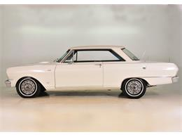 Picture of Classic '64 Chevrolet Nova SS - $35,998.00 Offered by Volo Auto Museum - L5TT