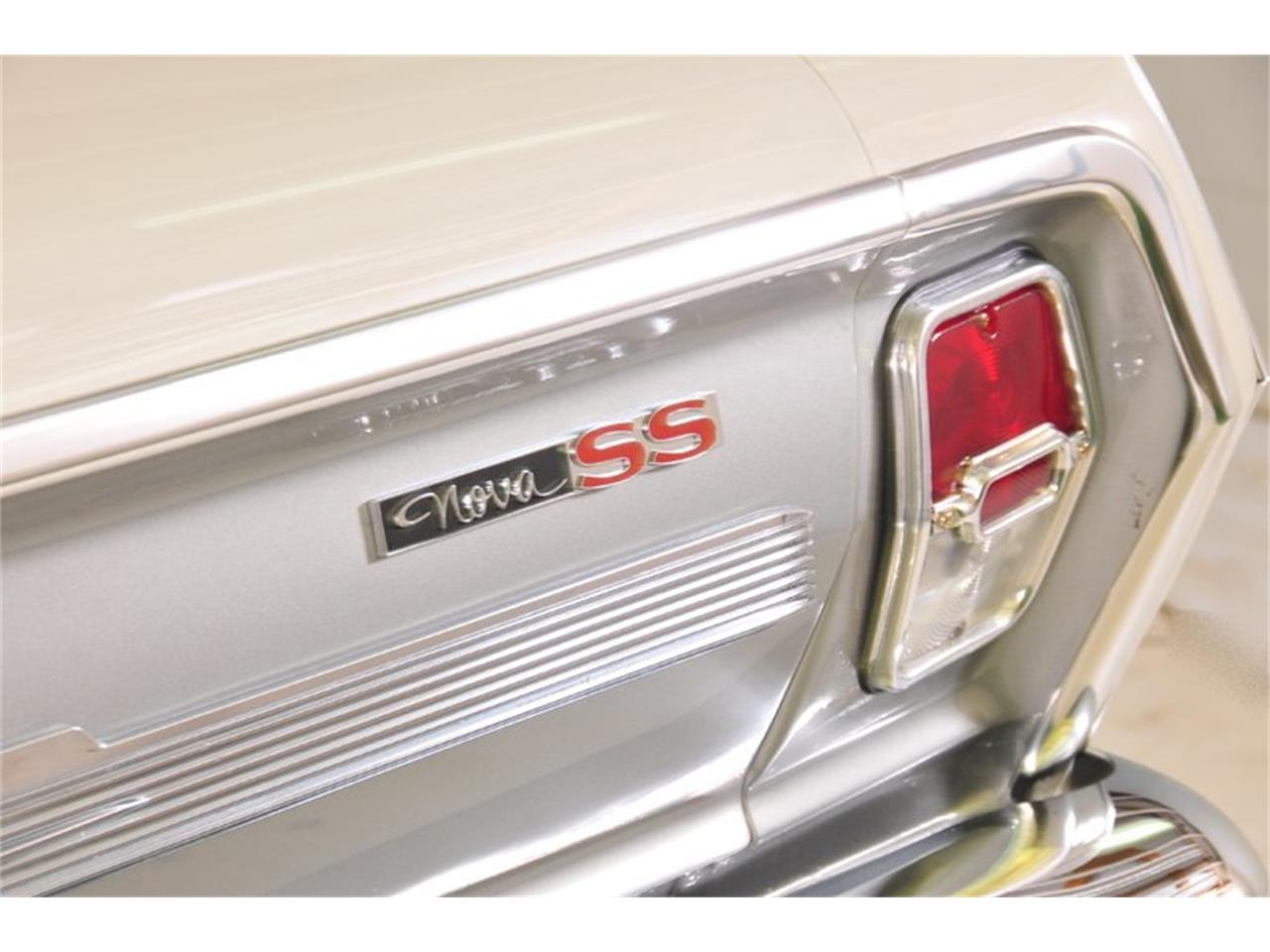 Large Picture of Classic 1964 Nova SS located in Illinois - L5TT