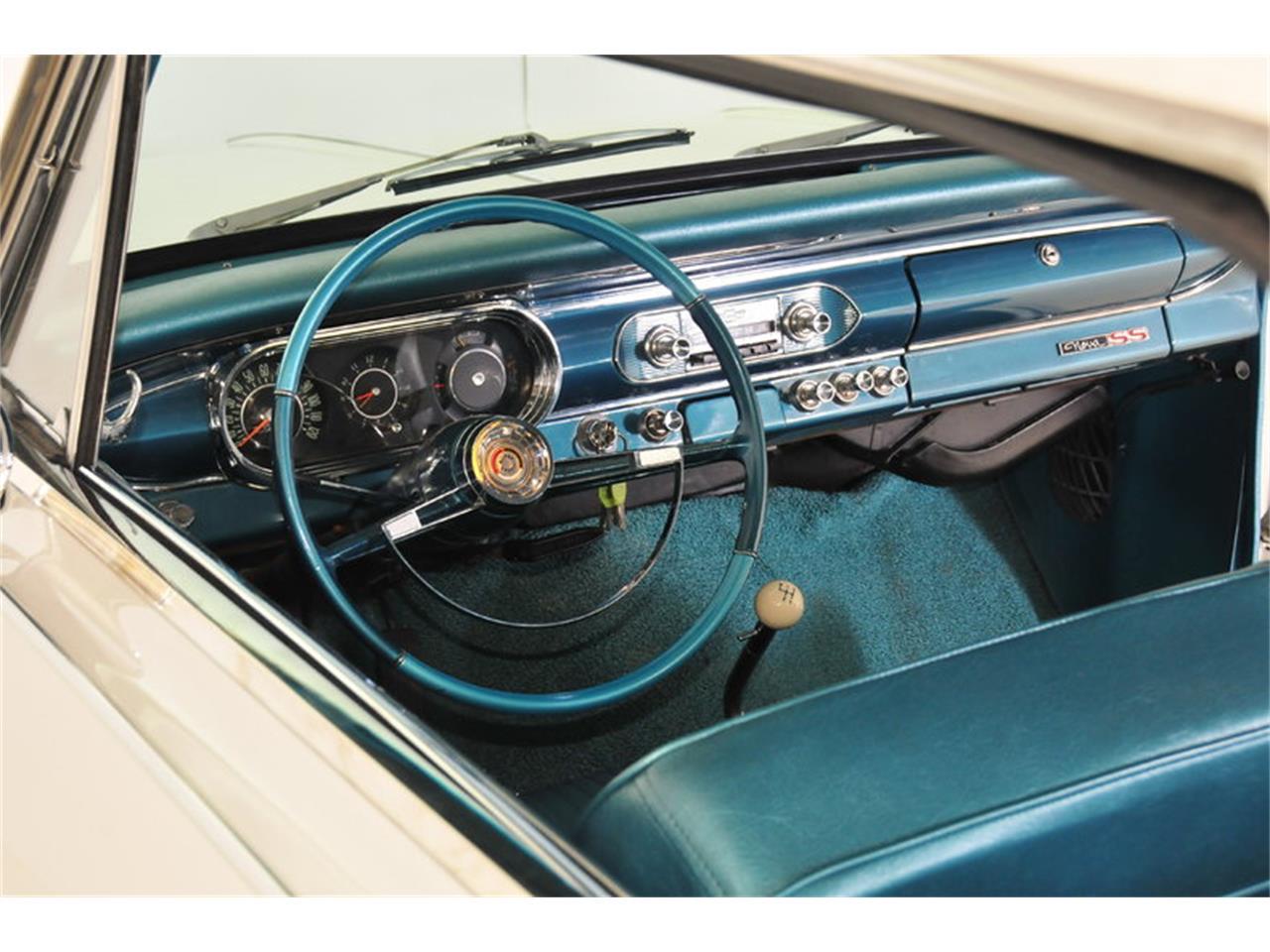 Large Picture of 1964 Chevrolet Nova SS - L5TT