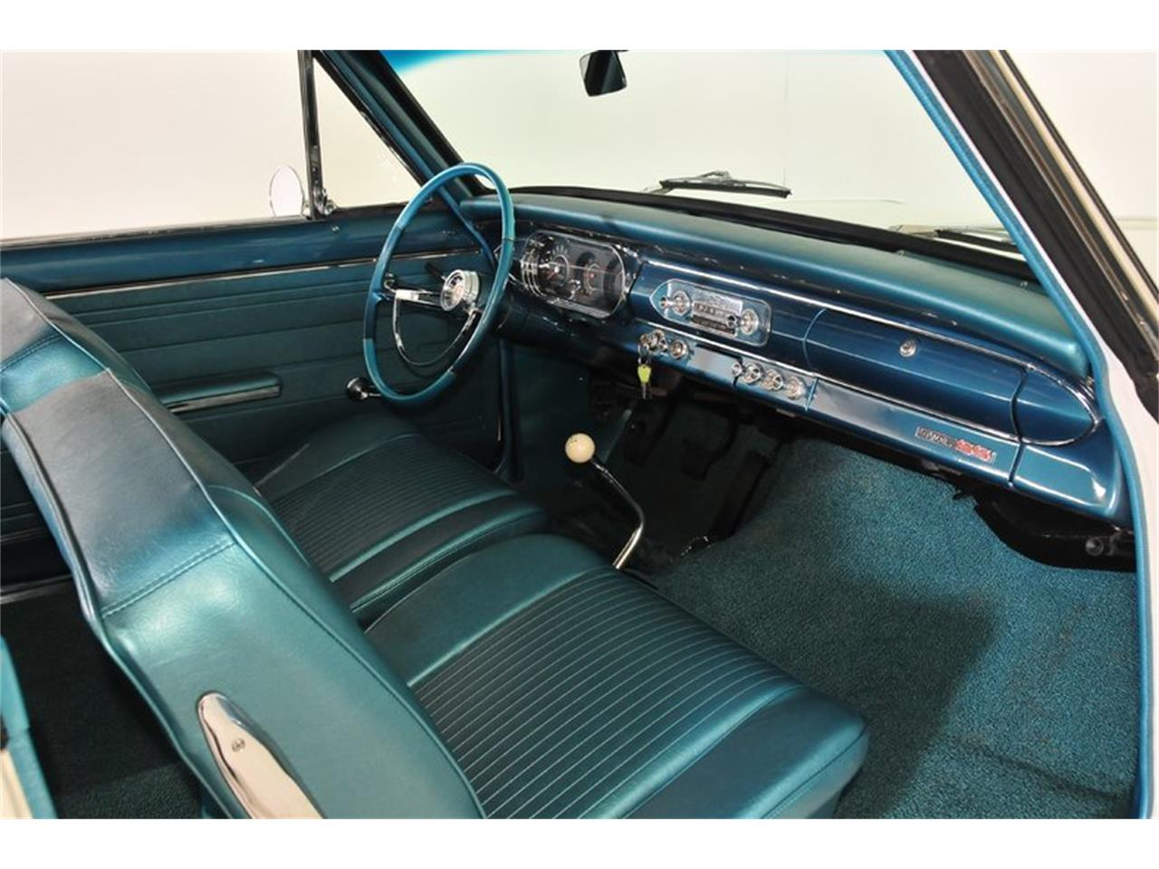 Large Picture of Classic 1964 Nova SS Offered by Volo Auto Museum - L5TT