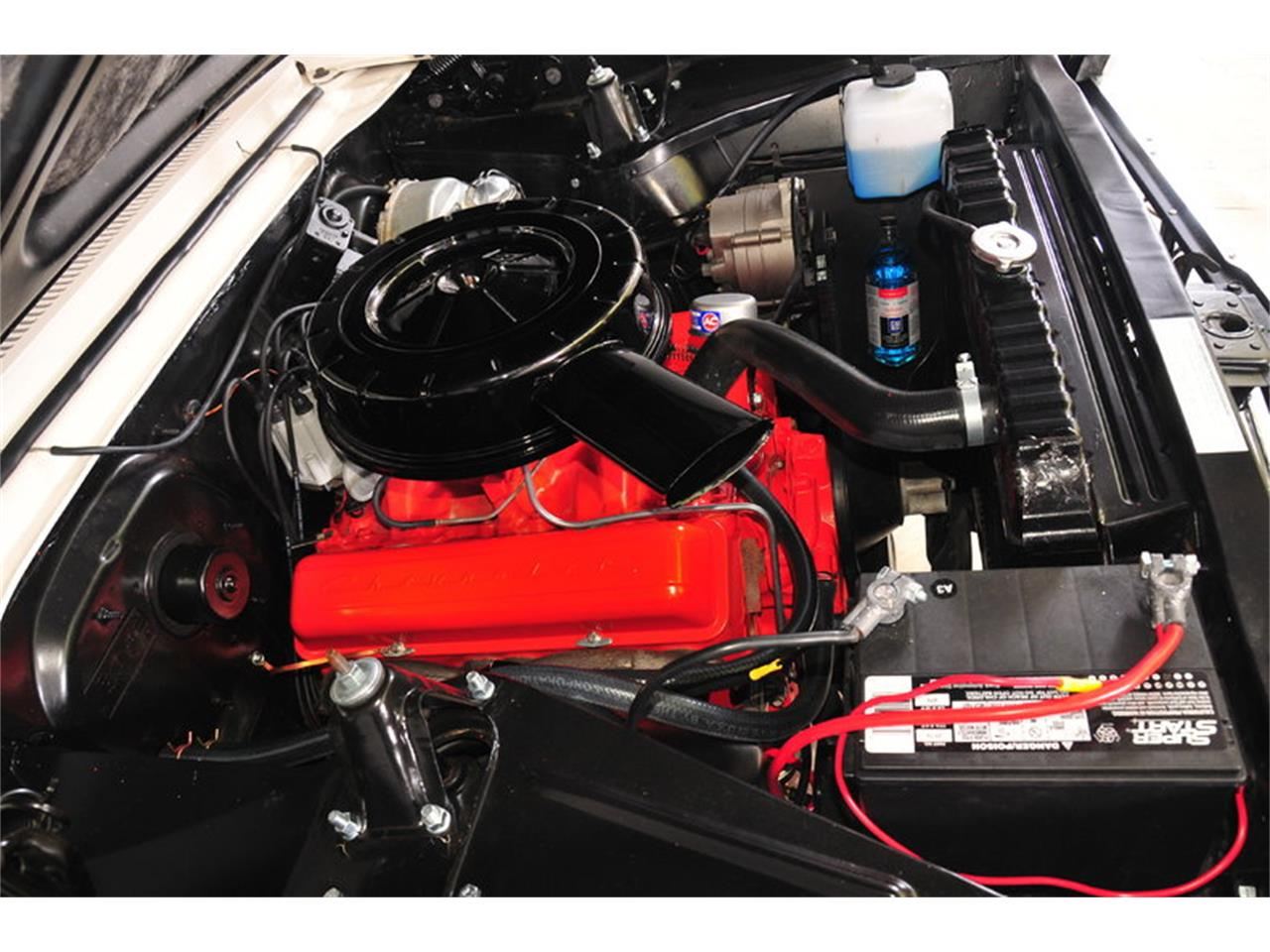 Large Picture of Classic '64 Chevrolet Nova SS Offered by Volo Auto Museum - L5TT