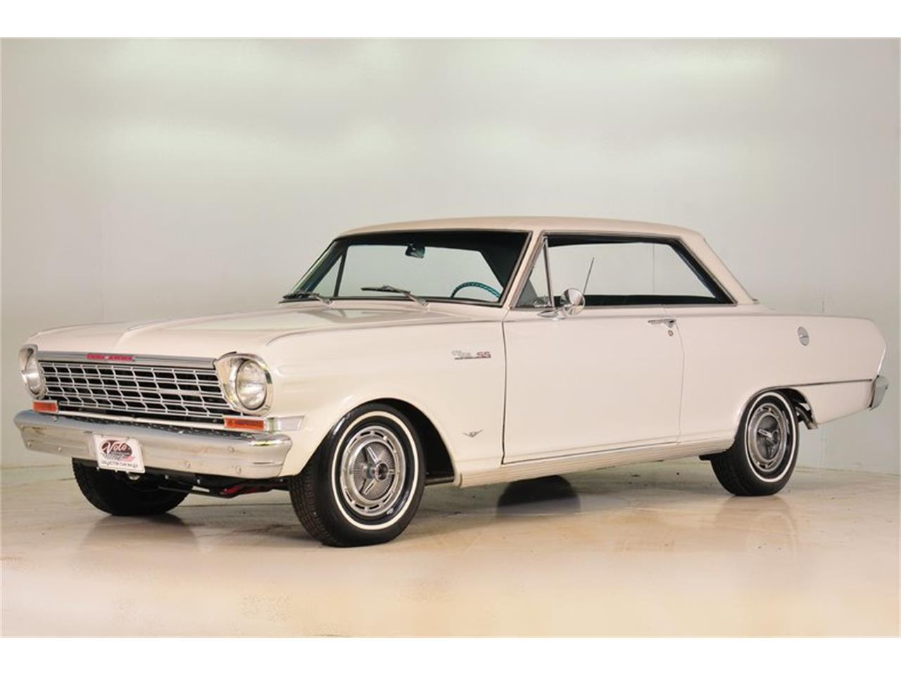 Large Picture of '64 Chevrolet Nova SS located in Illinois - $35,998.00 - L5TT