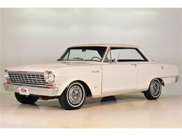 Picture of 1964 Chevrolet Nova SS located in Illinois - $35,998.00 - L5TT