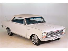 Picture of Classic 1964 Chevrolet Nova SS located in Volo Illinois - $35,998.00 - L5TT