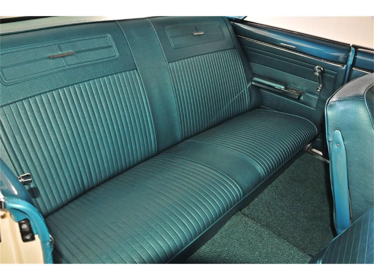 Large Picture of Classic '64 Nova SS - $35,998.00 Offered by Volo Auto Museum - L5TT