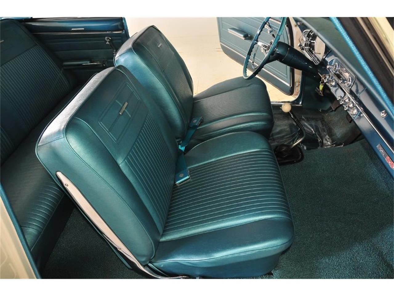 Large Picture of Classic 1964 Nova SS located in Illinois Offered by Volo Auto Museum - L5TT