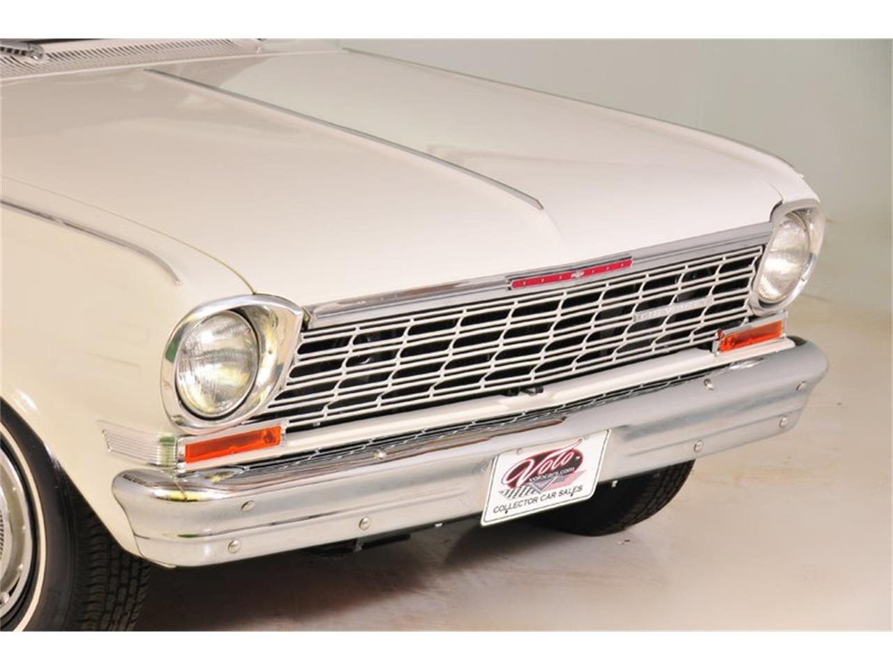 Large Picture of Classic 1964 Nova SS located in Illinois - $35,998.00 Offered by Volo Auto Museum - L5TT