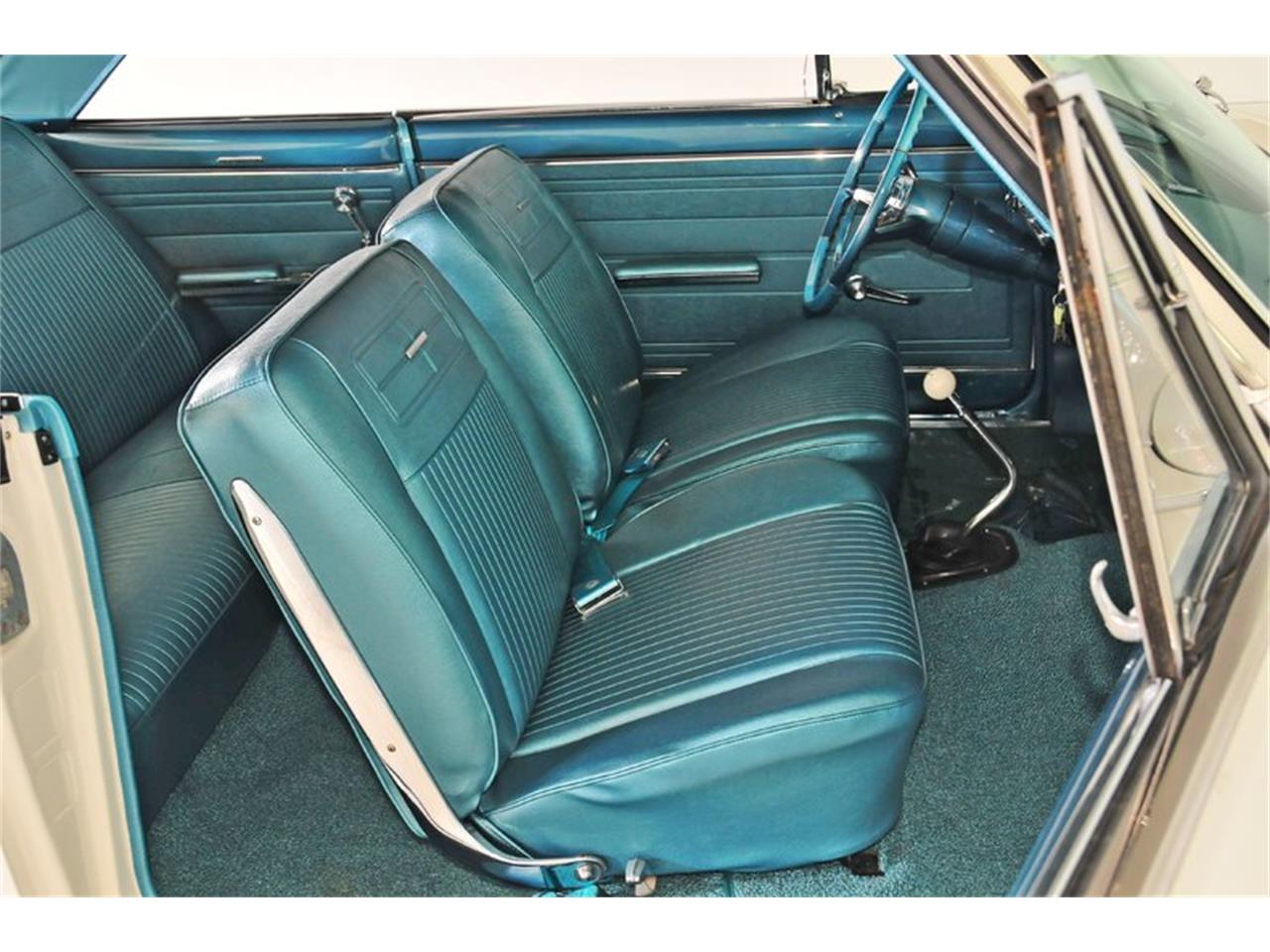 Large Picture of 1964 Nova SS located in Volo Illinois - $35,998.00 Offered by Volo Auto Museum - L5TT