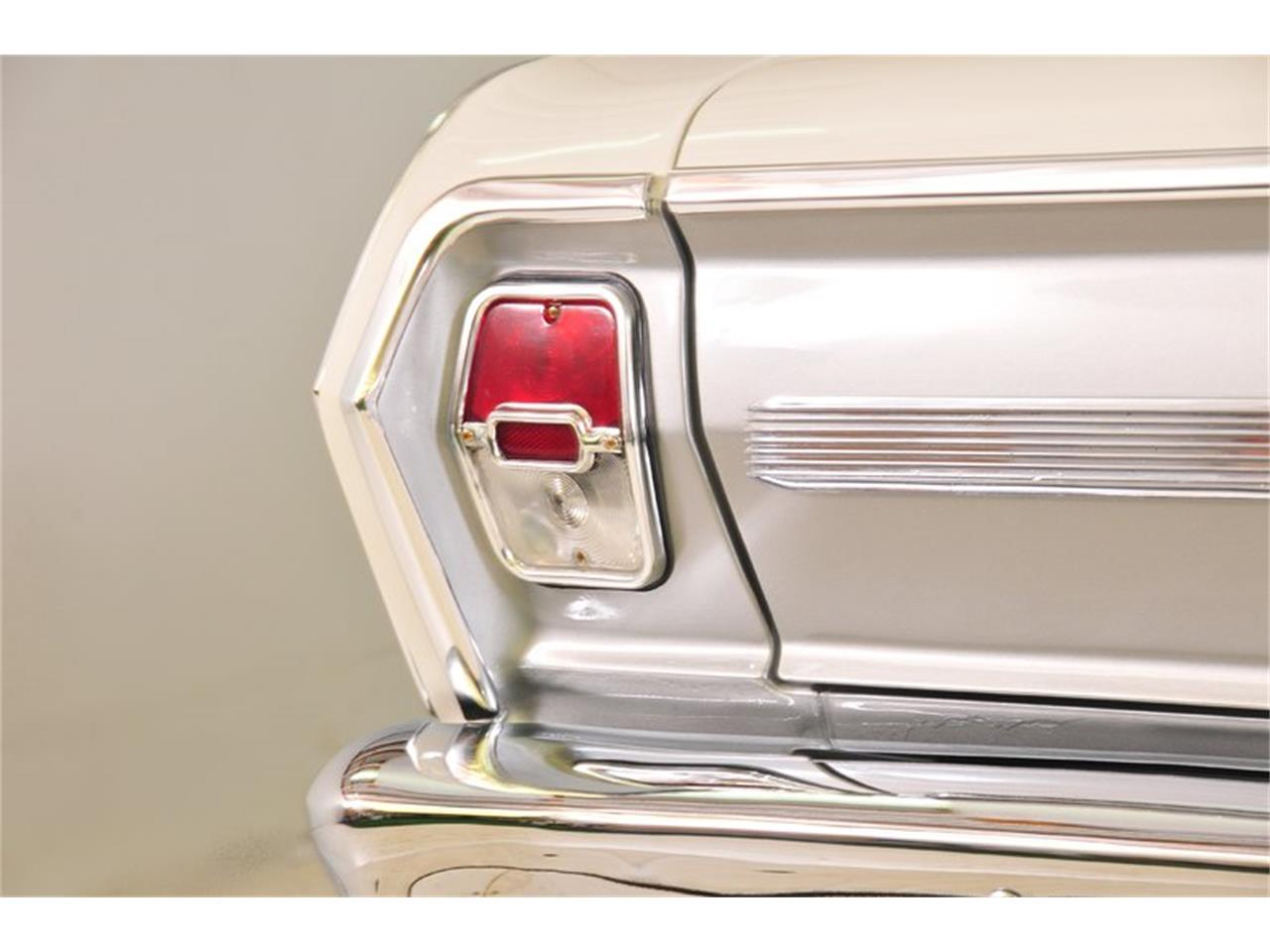 Large Picture of Classic '64 Nova SS located in Illinois - $35,998.00 - L5TT