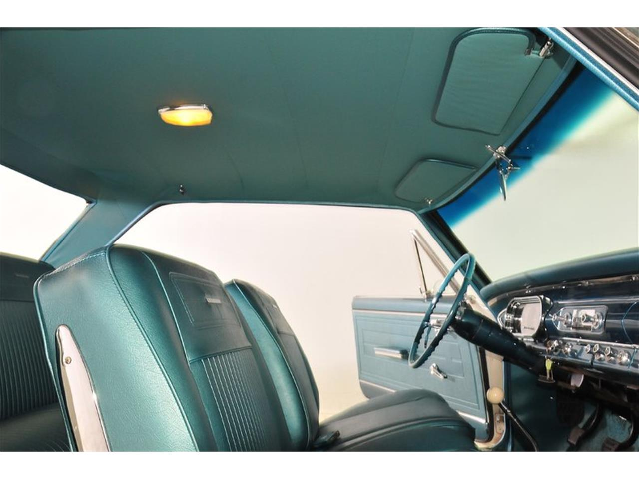 Large Picture of 1964 Chevrolet Nova SS - $35,998.00 Offered by Volo Auto Museum - L5TT