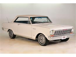 Picture of '64 Nova SS located in Illinois - $35,998.00 Offered by Volo Auto Museum - L5TT