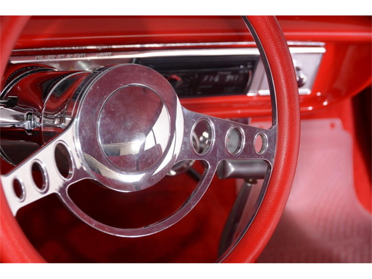 Large Picture of '64 Biscayne - L5TU