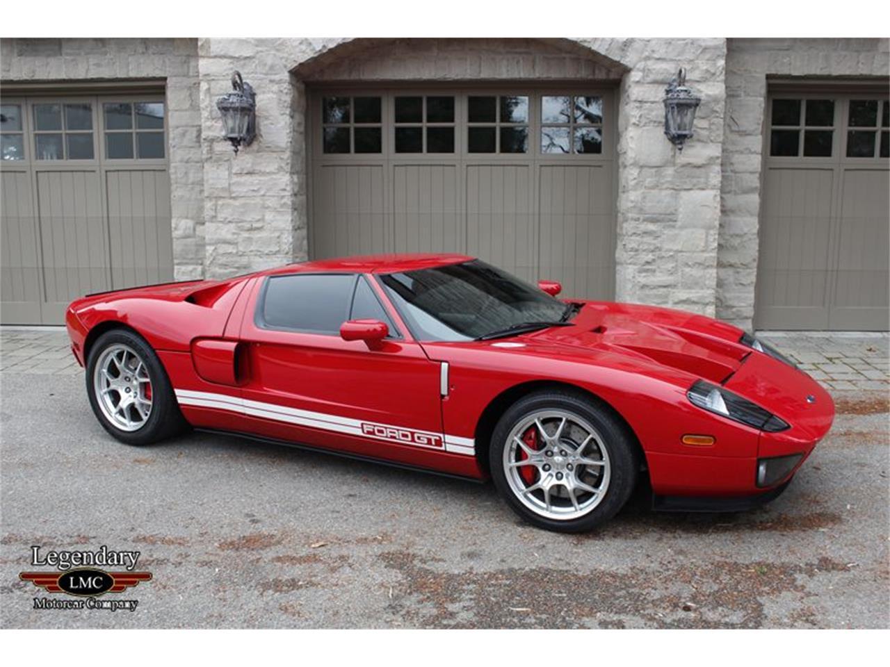 Large Picture of '05 GT - L5TZ