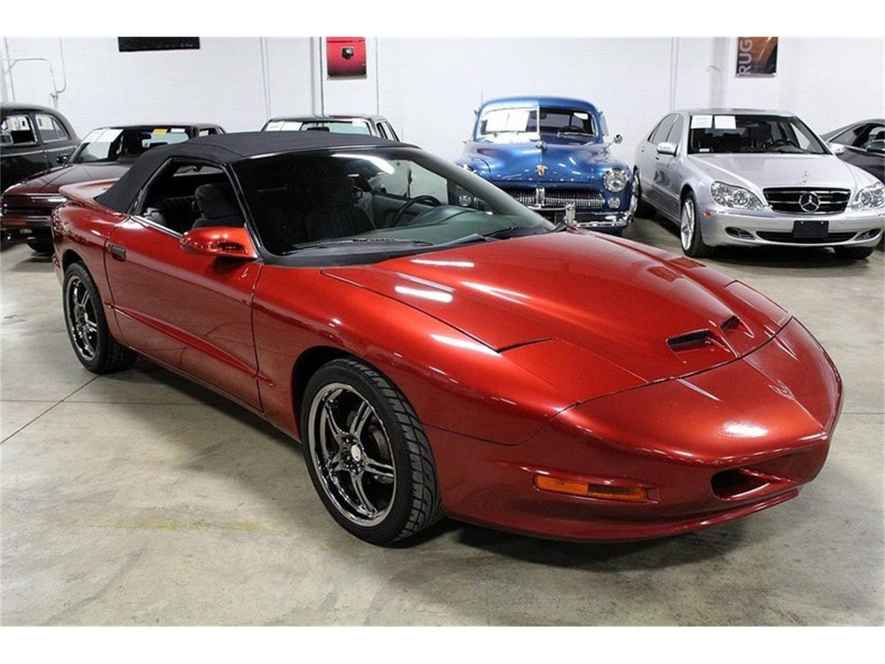 Large Picture of '97 Firebird Formula - L5UD
